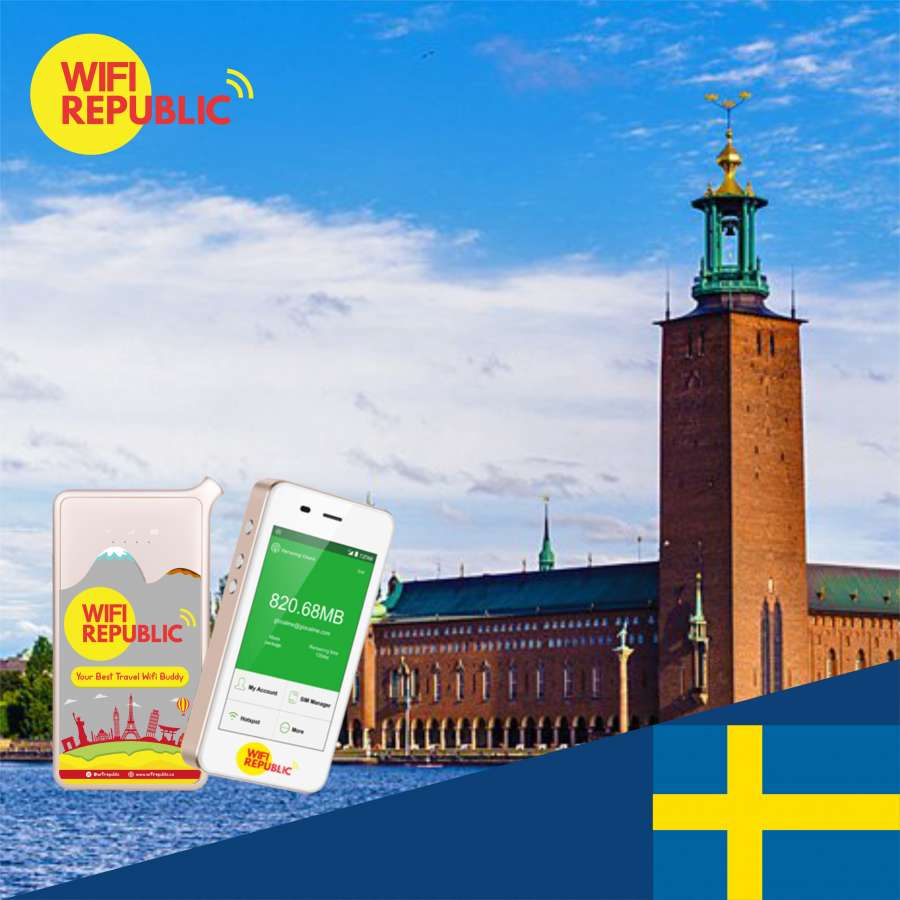 Gambar WiFi Sweden Unlimited