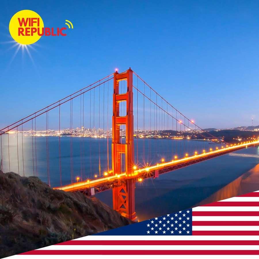 Gambar WiFi USA Unlimited