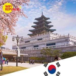 Gambar WiFi Korea Unlimited Plus