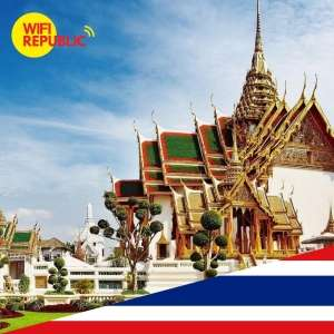Gambar WiFi Thailand Unlimited Plus