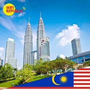 Gambar WiFi Malaysia Unlimited Plus