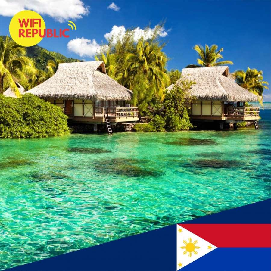Gambar WiFi Filipina Unlimited