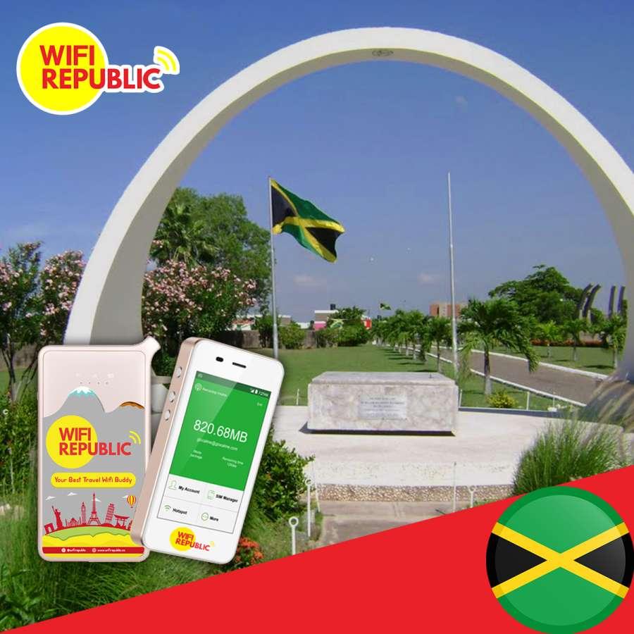 Gambar WiFi Jamaica Unlimited