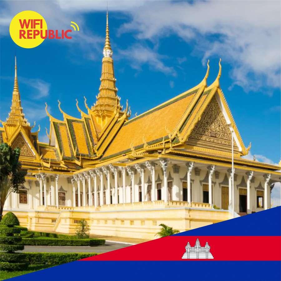 Gambar WiFi Kamboja Unlimited