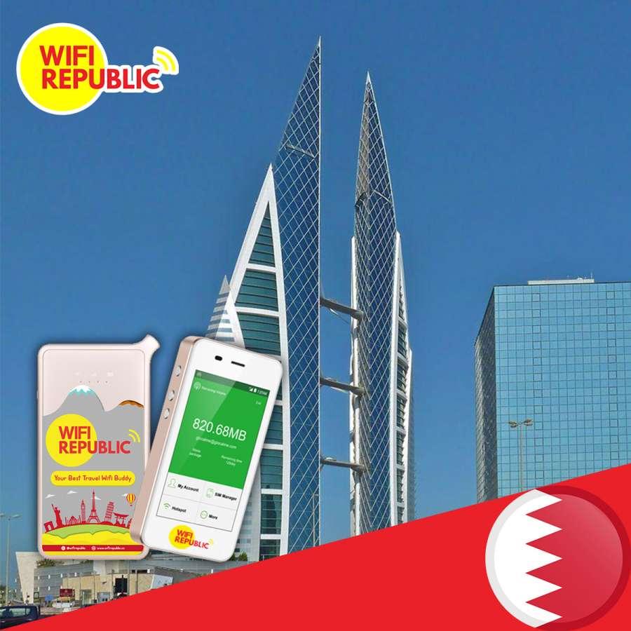 Gambar WiFi Bahrain Unlimited