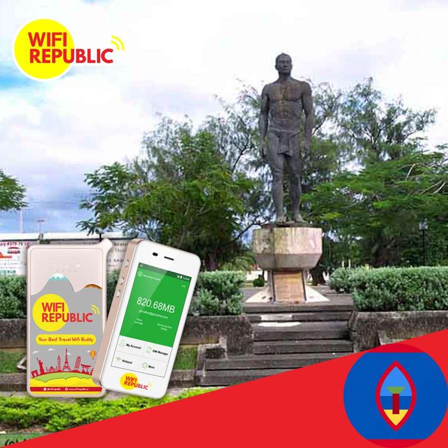 Gambar WiFi Guam Unlimited