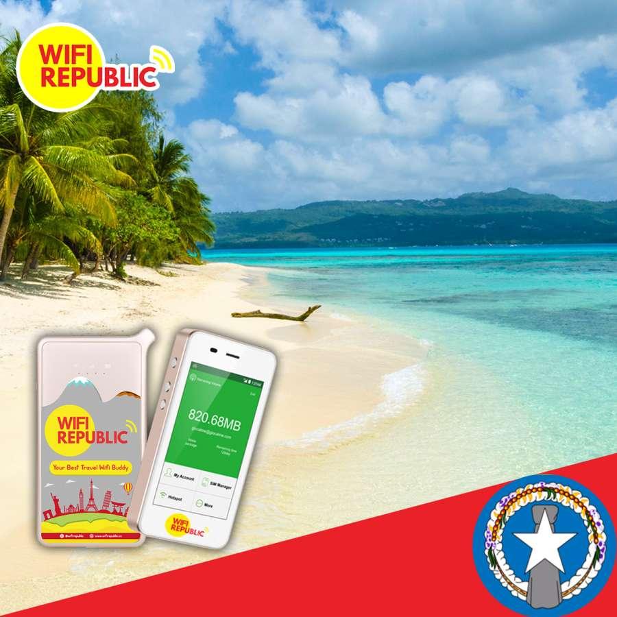 Gambar WiFi Saipan Unlimited