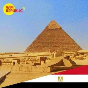 Gambar WiFi Mesir Unlimited