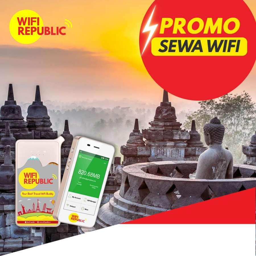 Gambar Wifi Internet Indonesia Daily