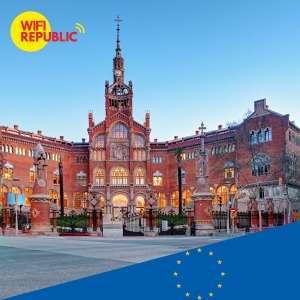 Gambar WiFi Europe Unlimited
