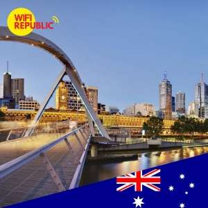 Gambar WiFi Australia Unlimited