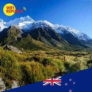 Gambar WiFi New Zealand Unlimited