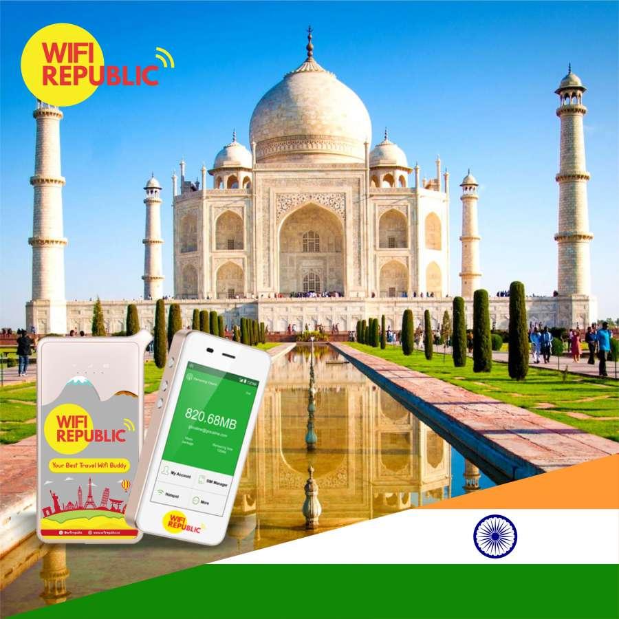 Gambar WiFi India Unlimited