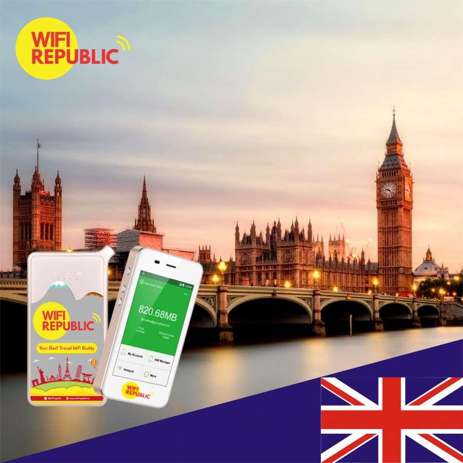 Gambar WiFi United Kingdom Unlimited