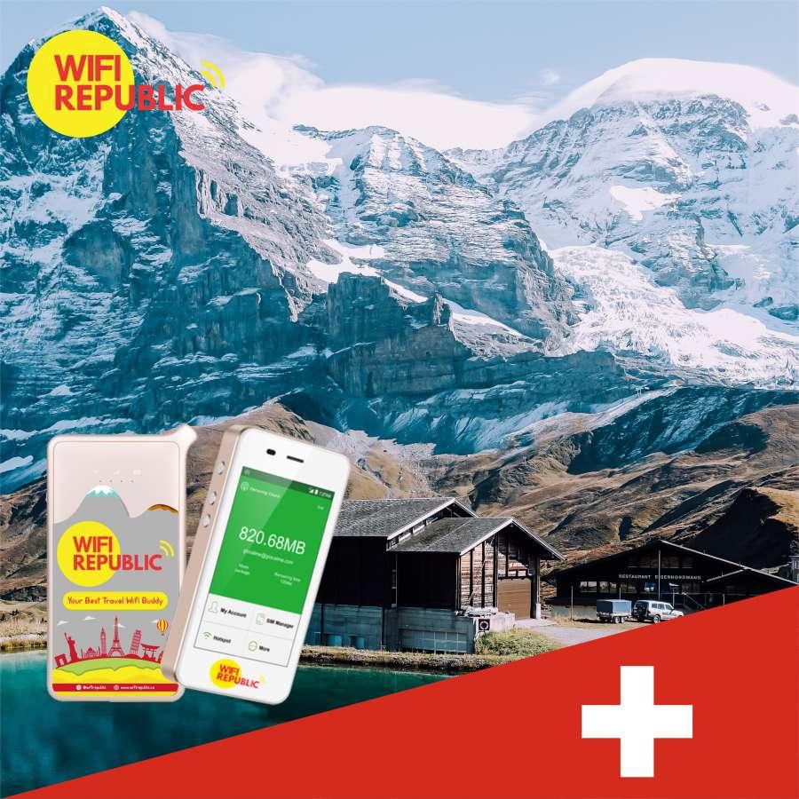 Gambar WiFi Swiss Unlimited